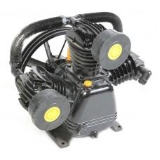 Three-piston compressor socket (7.5kW, performance 750l/min, pressure 12.5bar)