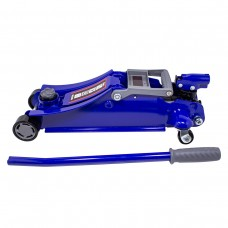 Floor jack 2T with rotary handle 180° (h min 105mm, h max 350mm)