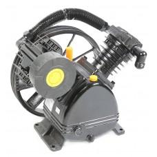 Two-piston compressor socket (4kW, performance 480l/min, pressure 12,5bar)