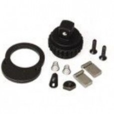 Ratchet wrench repair kit 80232 - gear wheel with stopper