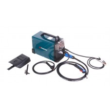 Welding machine ''Profi''MIG, MMA (220V, 7.2kW, 20-250А, electrode 1.6-5mm, wire 0.6-1mm, power facto