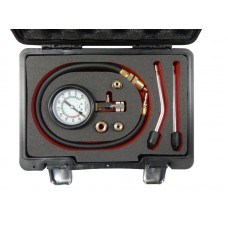 Compression tester kit (0-20bar, extension 500mm, extensions straight/curved 150mm, adaрters: M10х1.