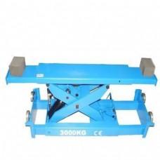 Hydraulic manual jacking beam 3T