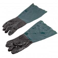 Sandblasting gloves (2pcs)