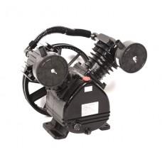 Two-piston compressor socket (2.2kW, performance 250l/min, pressure 8bar)