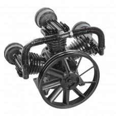 Three-piston compressor socket (7.5kW, performance 900l/min, pressure 8bar)