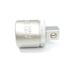 Adapter 1/2''(F) x 3/8''(M)