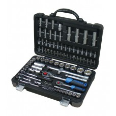 Tool set 94pcs, (for stripped thread) 1/4''and 1/2'', 4-32mm