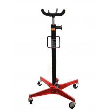 Transmission stand hydraulic with adjustable adapter for units removing 0.6T (pickup height-1230mm,