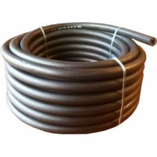 Шланг резиновый ф4*11мм (10м)