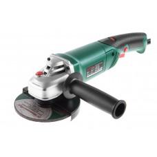 Углошлифовальная машина Hammer Flex USM1050A 1050Вт 4000-11000об/мин 125мм