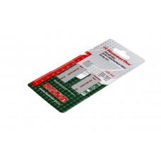 58808 Полотно для сабельных пил Hammer Flex 225-011 S522BF 100x19x0.90мм металл (2шт)