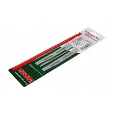58809 Полотно для сабельных пил Hammer Flex 225-012 S1411DF 300x19x1.25мм дер/пласт/мет (2шт)