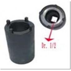 Спецключ для рулевого привода DAF (4 уса)