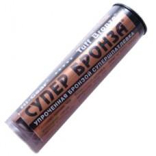 ''Супербронза''- упроченная бронзой супершпатлевка