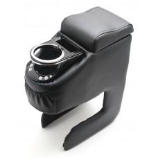 Подлокотник 48016 (black/black)
