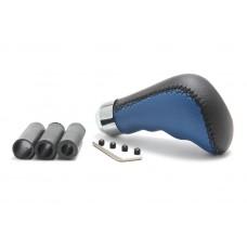Ручка на КПП AX-J2288 BLUE/BLACK
