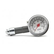 Манометр для шин SMT5205В (железн)