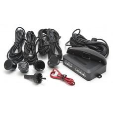Парковочный сенсор 4датчика (Black)