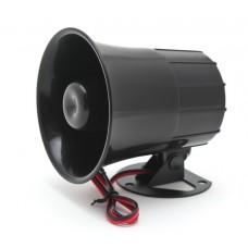 Сирена для сигнализации BSS-105/PS-20W01(S-822) 6-мелод. 25W