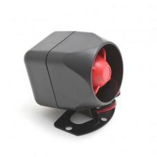 Сирена для сигнализации KH-0130(S-825) 6-мелодий 25W