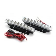 Подсветка ''Дневные огни''TTX-1039 (155*18*40mm)