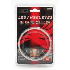 Подсветка ''Ангельские глазки''-диодные CSL-4734-90мм 4,5W (white) 2шт