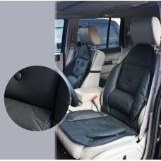Автомобильный FM-модулятор BT53 (12V-24V, BT Hf+QC3.0: 5V/3A,9V/2A,12V/1.5A)
