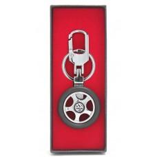 Брелок №0419 AUDI (колесо)