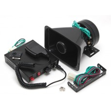 Сигнал SB-824 с говорителем 150W