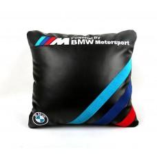 Подушка ///M BMW Motorsport (с полосками) 36*36см