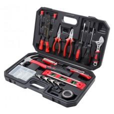 Tool set 123pcs, in a case