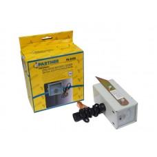 Automotive analog battery tester 15V