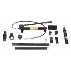 Hydraulic body frame repair kit ''Profi''10T, in a case