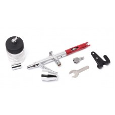 Airbrush (nozzle: 0.3mm,capacity 2ml)