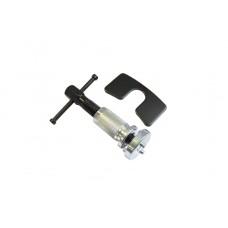 Brake caliper wind back tool kit 2pcs, in blister