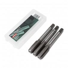 Pipe tap M10x1,5 (3pcs), in a plastic case