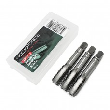 Pipe tap M14x1,5 (3pcs), in a plastic case