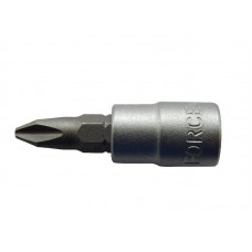 Phillips-socket bit PH.2 1/4''
