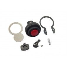Ratchet wrench repair kit 80222 - gear wheel with stopper