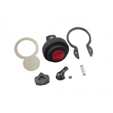 Ratchet wrench repair kit 80233 - gear wheel with stopper