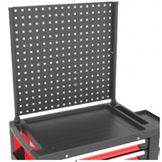 Panel perforated for tool cart (600х610mm)