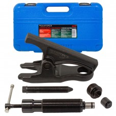 Set of ball joint separators 3pcs (jaw size: 17, 23, 28mm), in a case