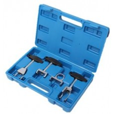 Set of ignition coil puller 4pcs, in a case