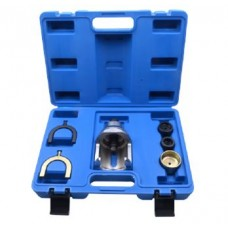Ball joint removal and installation kit 6pcs, VW T4, in a case