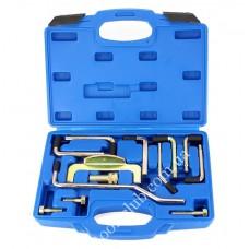Diesel and petrol engine timing kit 3pcs, Audi, Citroen, Peugeot, VW, Volvo 1, in a case