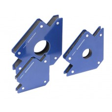 Arrow magnetic welding holder set 3pcs (11, 23, 34kg, 45°, 90°, 135°)