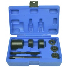 Silent block replacement tool set 8pcs Opel/Vauxhall Vectra, in a case