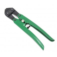 Bolt cutter mini 8''-218mm CR-V (wire thickness: cuprum-2.0mm, steel -1.0mm), in blister