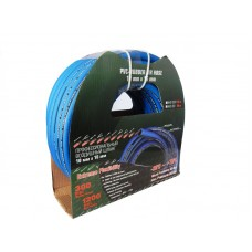 Rubber air hose reinforced 10*16mm*10m